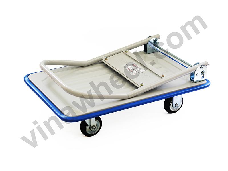Tư vấn cách lựa chọn xe đẩy hàng phù hợp với nhu cầu sử dụng